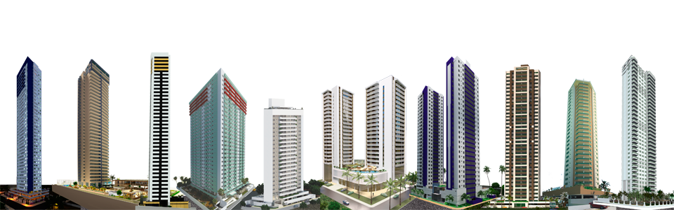 Maquetes eletrônicas 3D
